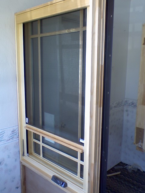 JELDWEN WINDOWS AND PATIO DOORS WOOD ALUMINUM CLAD VINYL