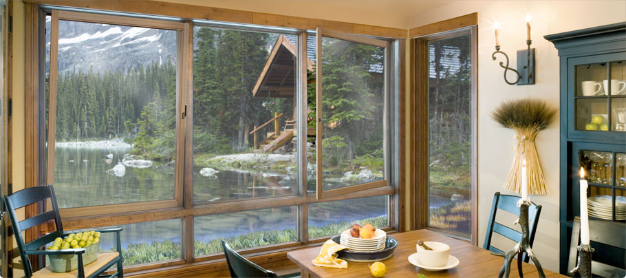 Jeld Wen Windows And Patio Doors Wood Aluminum Clad Vinyl