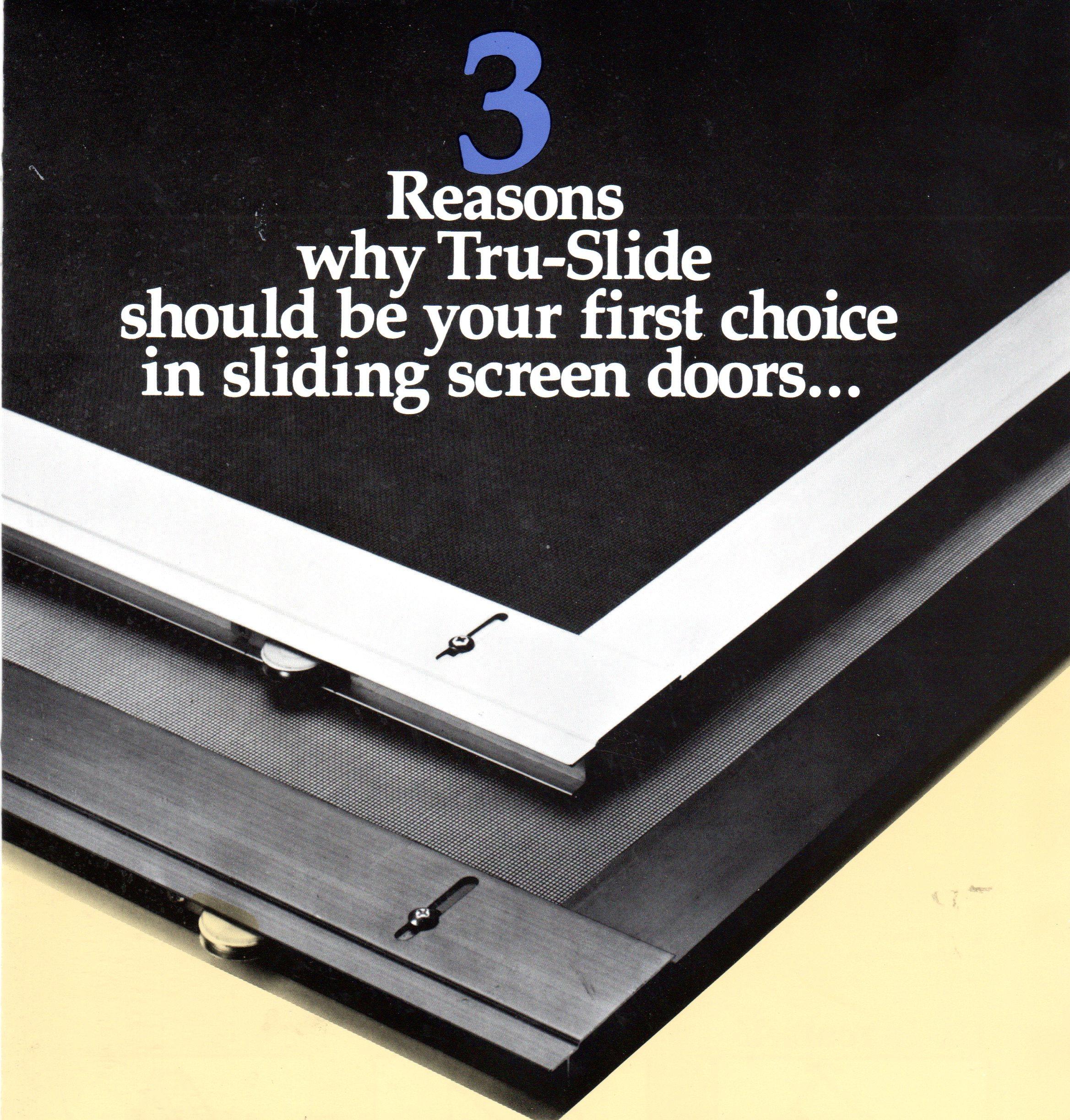 Screen Doors Roll Away Screens